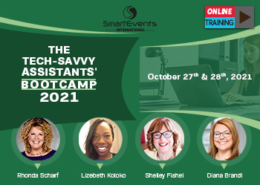 The Tech-Savvy Assistants' Bootcamp